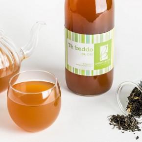 Tè freddo
