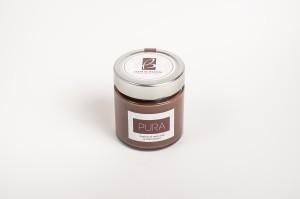 Crema di cioccolata pura