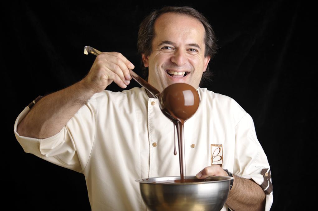 mastro cioccolataio
