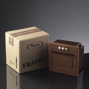 Gadget di cioccolato Whirlpool