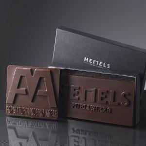 Gadget di cioccolato Hemels Publishers