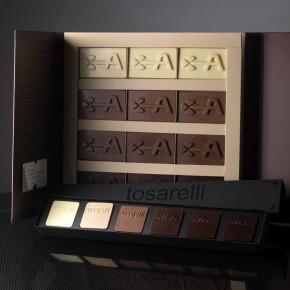 Gadget di cioccolato Tosarelli