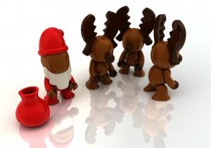 Giocolosi di cioccolato