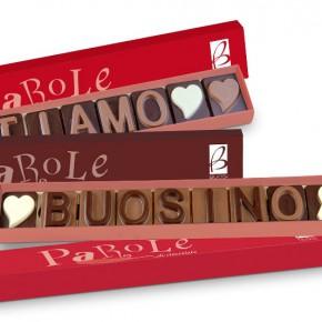 Parole di cioccolato