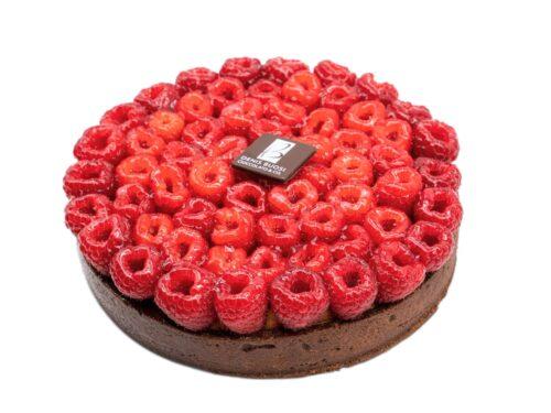 torta-ricotta-e-lamponi-buosi